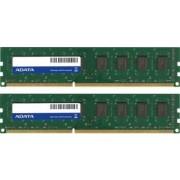 Memorie ADATA Premier 8GB Kit2x4GB DDR3 1600MHz CL11