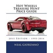 Hot Wheels Treasure Hunt Price Guide, Paperback/Neal Giordano