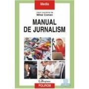 Manual de jurnalism - Mihai Coman