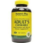 Nature's Plus Adult's Chewable - 180 Lutschtabletten