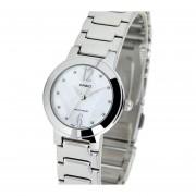 Reloj Casio Dama Elegance Ltp-1191-Plateado