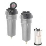 Filtru separator ulei DARI HFI 18, 1800 l/min, 0.1 microni