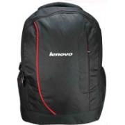 Lenovo 15.6 inch Expandable Laptop Backpack 30 L Backpack(Black)
