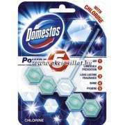 Domestos Power 5 Chlorine Wc-frissítő 55gr