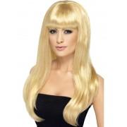Peruca petrecere Babelicious blond