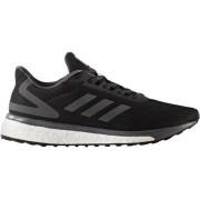 Adidas - Response hardloopschoenen - Dames - Schoenen - Zwart - 42