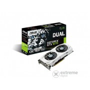 Asus nVidia Dual GTX 1070 8GB GDDR5 grafička kartica - DUAL-GTX1070-O8G