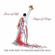 Freddie Mercury - The Very Best Of