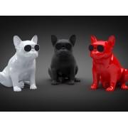 AeroBull mini kutya- Bluetooth hangszóró