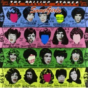 The Rolling Stones Some Girls (Vinyl LP)