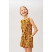 Mango Kids - Salopeta copii Saray 110-164 cm