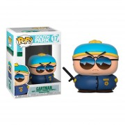Funko Pop Cartman policia de South Park