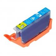 Canon Cartucho de tinta para CANON 6404B001 / PGI-72 C cyan compatible (marca ASC)