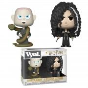 Vynl. Harry Potter Bellatrix & Voldemort Vynl.