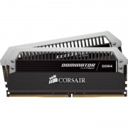 Memorie Corsair Dominator Platinum 8GB DDR4 3200 MHz CL18 Dual Channel Kit