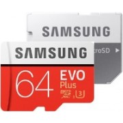 Samsung pro 64 GB Universal Flash Storage Class 2 20 MB/s Memory Card(With Adapter)