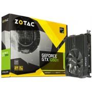 Zotac GeForce GTX 1050 Ti Mini GeForce GTX 1050 Ti 4GB GDDR5