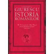 Istoria romanilor. Vol. 3 - De la moartea lui Mihai Viteazul pana la sfarsitul epocii fanariote (1601-1821) (eBook)