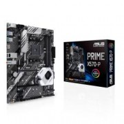 ASUS MB AMD PRIME X570-P AM4 4*DDR4 PCI-EX/16 SATA3 USB3.1 HDMI ATX