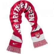 Arsenal szurkolói sál