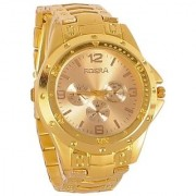 TRUE CHOICE NEW SUPER 6899 WATCH FOR MEN WITH 6 MONTH WARRANTY