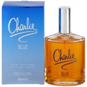 Revlon Charlie Blue Eau Fraiche Eau de Toilette para mulheres 100 ml