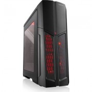Case Modecom Advanced Gaming MAG C5, Black