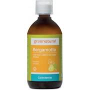 greenatural Bergamotten-Konzentrat Bockshornklee & Alfalfa - 500 ml