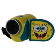 Детска видеокамера SpongeBob