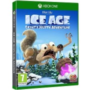 Ice Age: Scrats Nutty Adventure - Xbox One