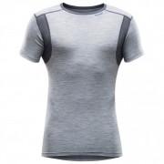 Devold - Hiking T-Shirt - T-shirt technique taille L;M;S;XL;XXL, noir