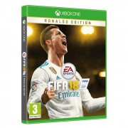 Electronic Arts FIFA 18 (Ronaldo Edition) - XBOX One