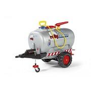 Rolly Toys Single Axel Tanker