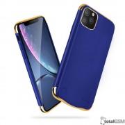 Husa Acumulator Extern iPhone 11 Pro 5.8 inch Albastra