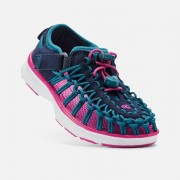 Keen Uneek O2 - Dress Blues/Very Berry - Chaussures de Tennis 10
