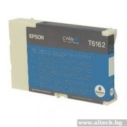 EPSON Cyan Inkjet Cartridge for Inkjet B300/B500DN (C13T616200)