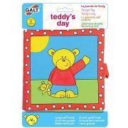 Galt Nagy gyerekkönyv - Tedyho nap