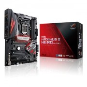 MB ASUS INTEL Z370 SK 1151 4xDDR4/DP/HDMI/ - MAXIMUS X HERO (WI-FI AC)