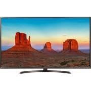 Televizor LED 140cm LG 55UK6400PLF 4K UHD Smart TV HDR Bonus Suport TV Cinemount Fix