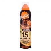 Malibu Continuous Spray Wasserfester Sonnenschutz-Spray 175 ml für Frauen
