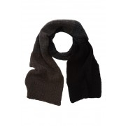 Frye Ombre Wool Cashmere Blend Scarf BROWN MULTI