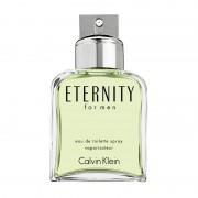 CK Calvin Klein Calvin Klein Eternity Men Eau De Toilette 100 Ml Spray (Senza Scatola) (none)