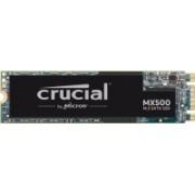 Crucial MX Series 500 GB Laptop, Desktop Internal Solid State Drive (MX500)