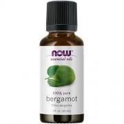 Now Foods Aceite esencial de bergamota 30ml