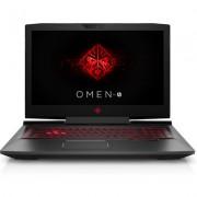 """HP Omen 17-an014nm i7-7700HQ/17.3""""FHD IPS 120Hz/8GB/2568GB/GTX1060 6GB GSYNC/FreeDOS/3Y(2LE12EA)"""