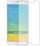 Stuffcool Puretuff Tempered Glass Screen Protector For Oppo F1+ F1 Plus Oppo R9 MRP Rs 799 Offer Price Is 549