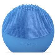 FOREO LUNA fofo Smart Facial Cleansing Brush – Aquamarine