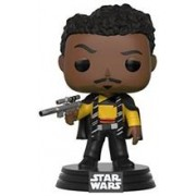 Figurina Pop! Star Wars Lando Calrissian Vinyl Bobble Head
