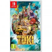 meridiem-games Toki Standard Edition Nintendo Switch