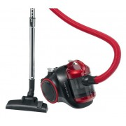 Aspirateur sans sac BS 1304 700 W EEC A anthracite, rouge - 271718
